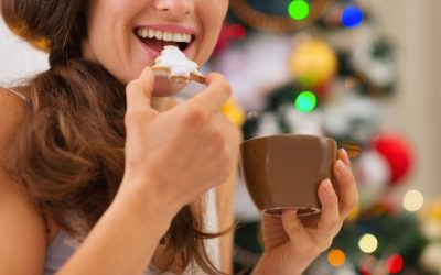5 Steps to Mindful Holiday Eating