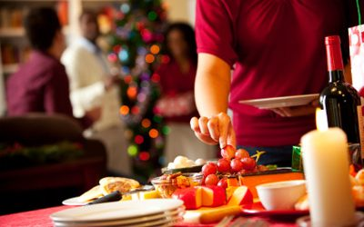 6 Tips to Avoid Overeating During the Holidays