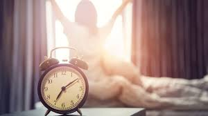 one non-scale success is better sleep